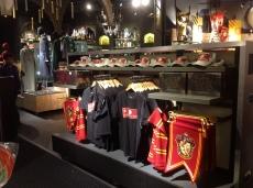 Harry Potter Studio Tour London Gift Shop image