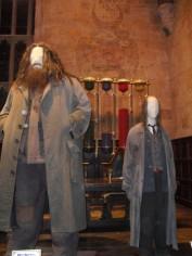 Harry-Potter-Studio-Tour-London-Costumes-Great-Hall-Hagrid-Filch