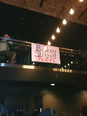 San Diego Comic Con SherlockeDCC Baker Street Babes image