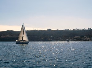 san_diego_ocean_sailboat_point_loma image
