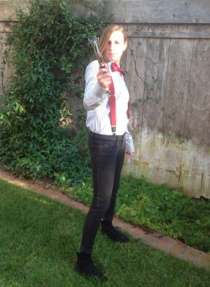 Eleventh Doctor Cosplay Doctor Who image brookenado