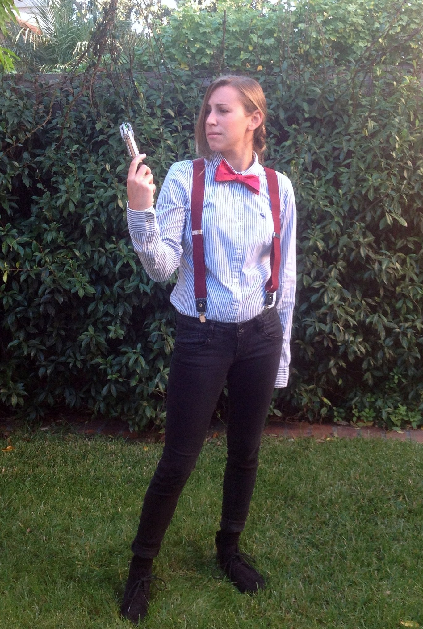 Trust me, I'm the (Eleventh) Doctor: Doctor Who Cosplay ...
