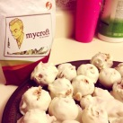 bbc-sherlock-baking-mycroft-holmes-tea-cake-balls by furiousposhman tumblr