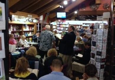 San Diego Shakespeare Society Seaport Village Open Reading