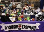 Wondercon 2014 House of Darkly