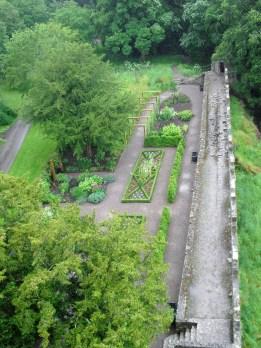 Blarney Castle poison garden Cork, Ireland