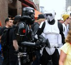 SDCC Comic-Con 2014 Stormtroopers cosplay Star Wars