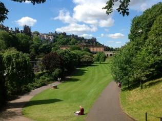 edinburgh-scotland park
