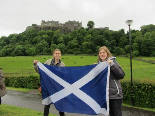 friends-in-scotland-stirling-castle-edinburgh