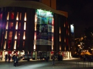 San Diego Civic Theatre