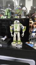 Star Wars Celebration Anaheim 2015 R2D2 Buzz Lightyear figure