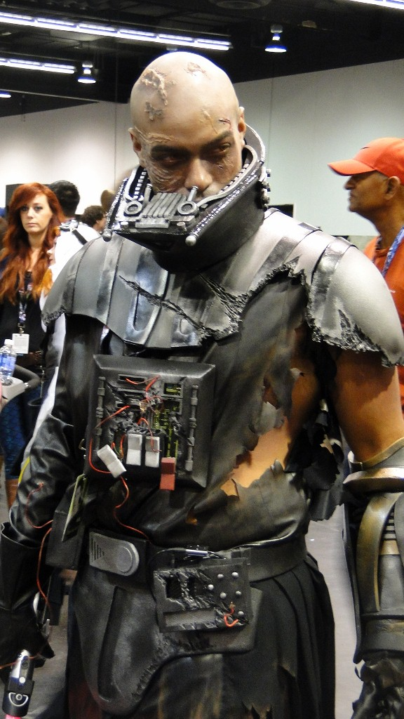 Aliexpress.com : Buy Cosplaydiy Movie Star Wars Outfit ...