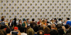 Avatar fan panel cosplay contest