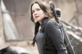 Katniss Everdeen - Hunger Games Mockingjay Part 2