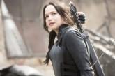 Katniss Everdeen - Hunger Games Mockingjay Part 2